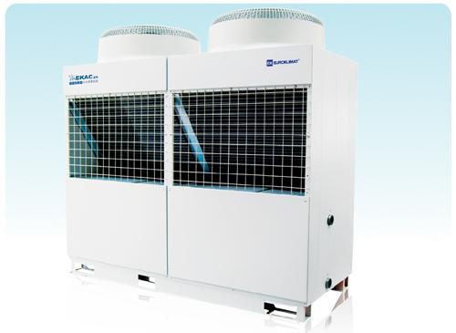 EK低温空气源热泵